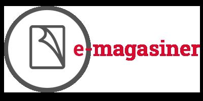 eReolen Global + Libby - e-magasiner