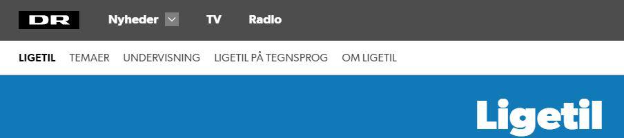 Ligetil.dk