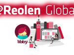eReolen Global + Libby
