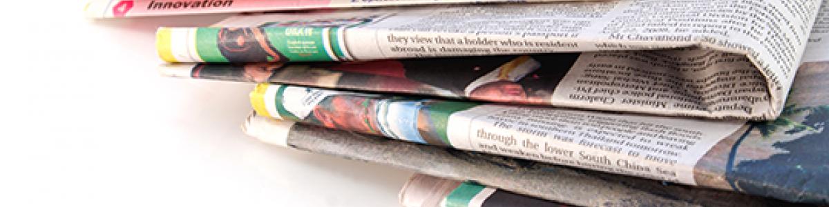 Aviser og magasiner