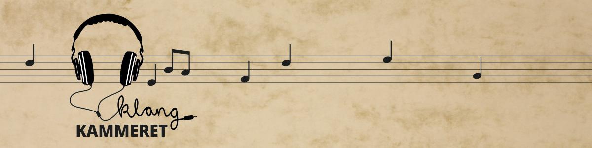 """""""Klangkammeret"""" er Randers Biblioteks podcast om klassisk musik."""