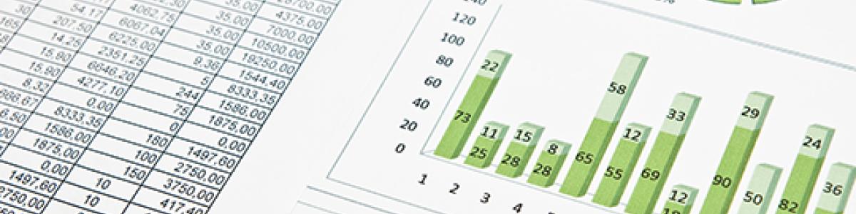 Statistik og nøgletal