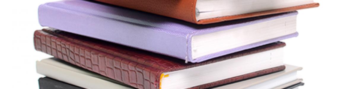 Bøger og andre materialer til børn og voksne