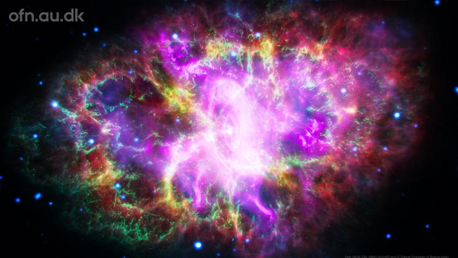 Big Bang og det usynlige univers