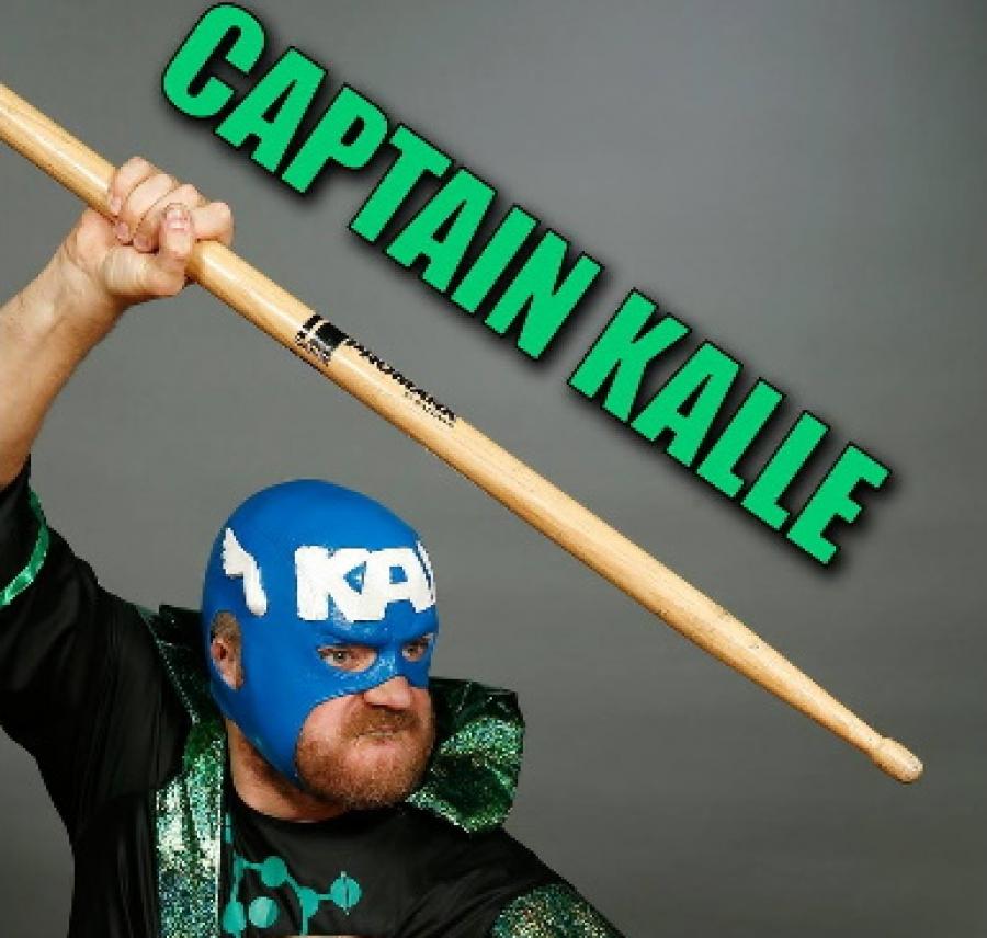 Captain Kalle