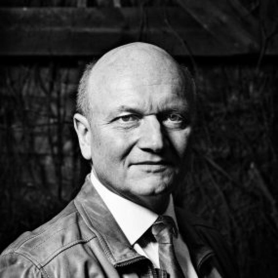 Historiker og journalist Niels-Birger Danielsen