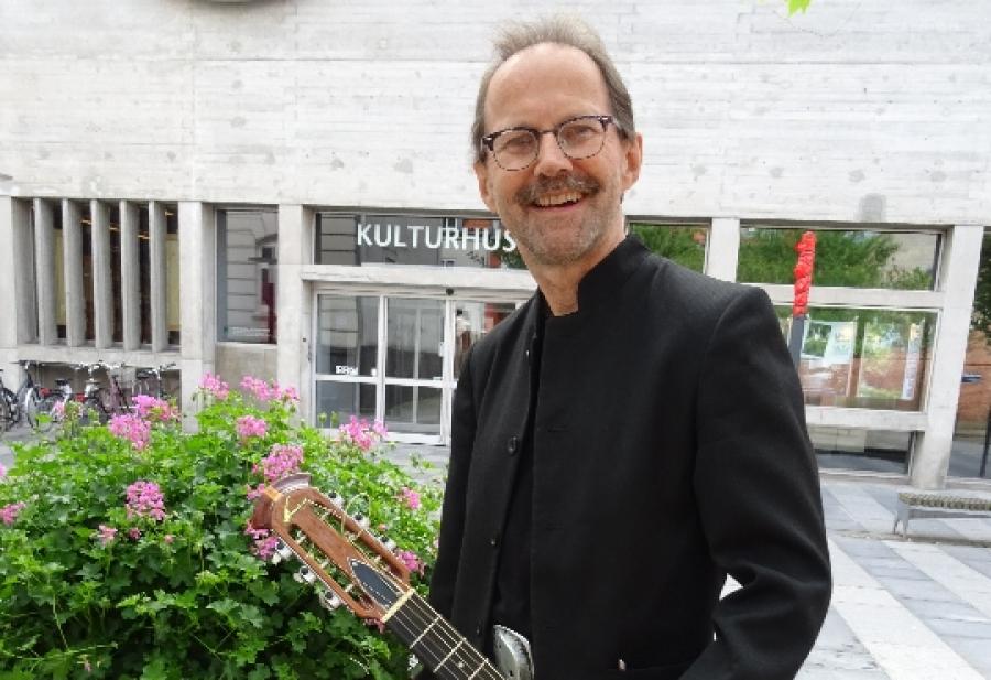 Peter Elmelund