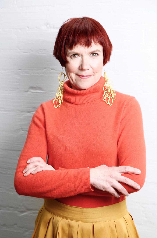 Rosa Liksom - finsk forfatter