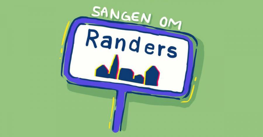 Sangen om Randers